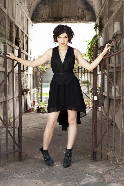 Carrie Rodriguez 2012-4