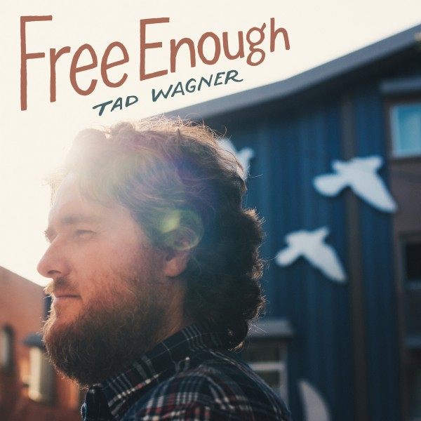 Album Of The Week: Tad Wagner Releases Sweet New Album