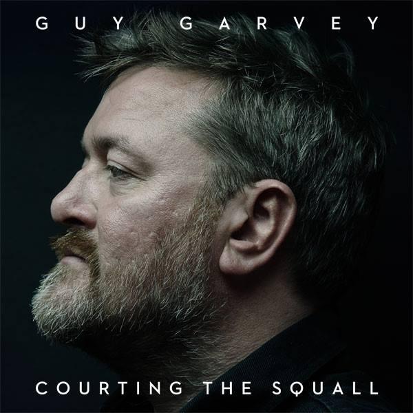 GarveySolo