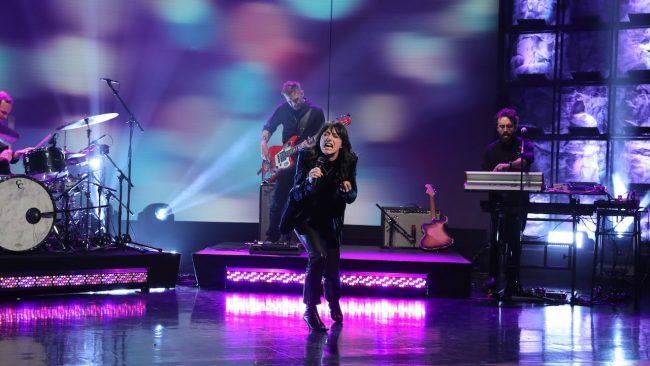 """Watch Sharon Van Etten Perform """"Seventeen"""" (Best Song of"""