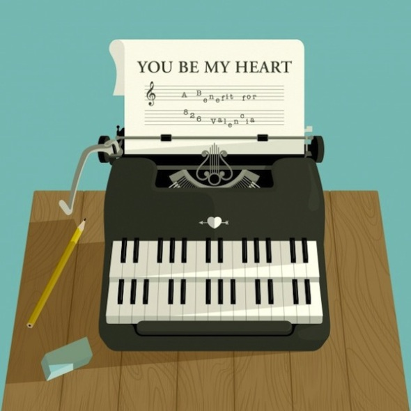You-Be-My-Heart