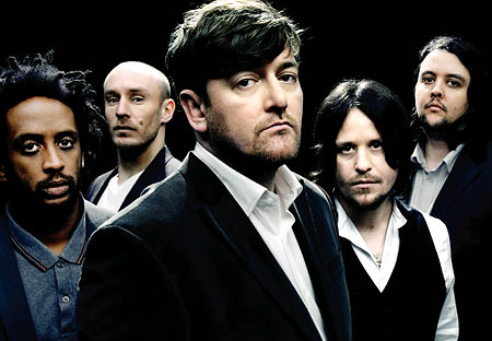 Elbow – A Joint Affair