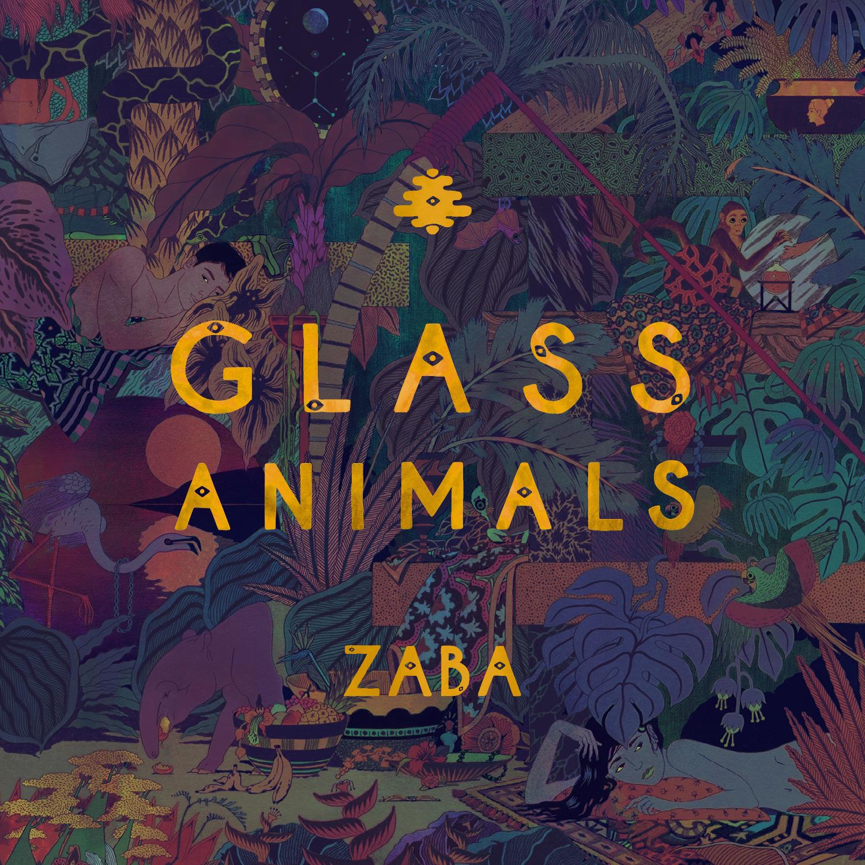 Glass animals torrent download | peatix.